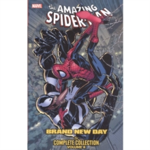 Spider-man: Brand New Day - The Complete Collection Vol. 4, Paperback Book