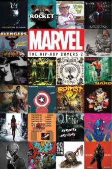Marvel: the Hip-Hop Covers Vol. 2, Hardback Book