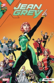 Jean Grey Vol. 2: Final Flight, Paperback / softback Book