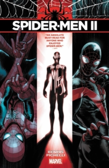 Spider-men Ii, Paperback / softback Book