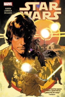 Star Wars Vol. 3, Hardback Book