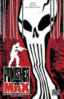 Punisher Max: The Complete Collection Vol. 7, Paperback / softback Book