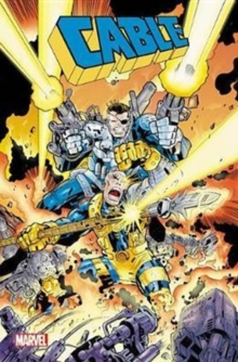 Cable: The Nemesis Contract, Paperback Book