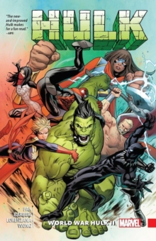 Hulk: World War Hulk Ii, Paperback / softback Book