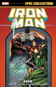 Iron Man Epic Collection: Doom, Paperback / softback Book
