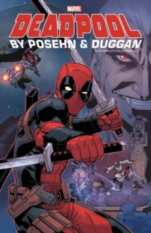 Deadpool By Posehn & Duggan: The Complete Collection Vol. 2, Paperback / softback Book