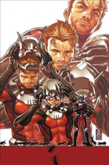 The Astonishing Ant-man: The Complete Collection, Paperback / softback Book