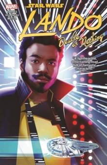 Star Wars: Lando - Double Or Nothing, Paperback / softback Book
