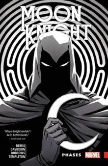 Moon Knight: Legacy Vol. 2 - Phases, Paperback / softback Book