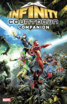 Infinity Countdown Companion, Paperback / softback Book