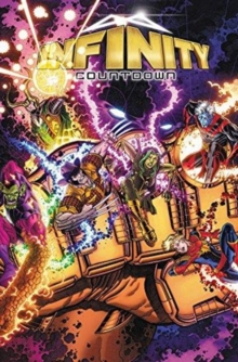 Infinity Countdown, Paperback Book