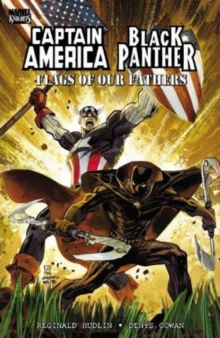 Captain America/black Panther: Flags Of Our Fathers (new Printing), Paperback / softback Book