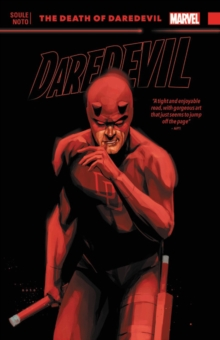 Daredevil: Back In Black Vol. 8 - The Death Of Daredevil, Paperback / softback Book