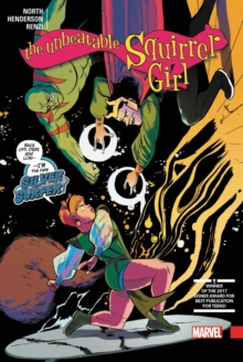 The Unbeatable Squirrel Girl Vol. 4, Hardback Book