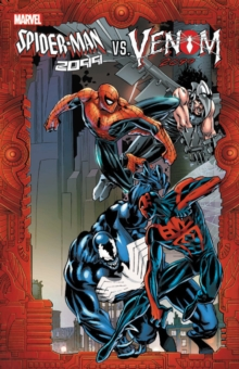 Spider-man 2099 Vs. Venom 2099, Paperback / softback Book