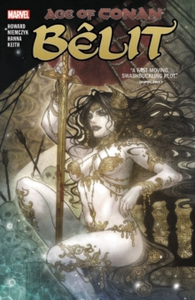 Age Of Conan: Belit, Paperback / softback Book
