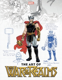 The Art Of War Of The Realms, Paperback / softback Book