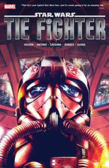 Star Wars: Tie Fighter, Paperback / softback Book