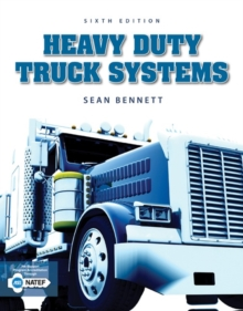 Heavy Duty Truck Systems, Hardback Book
