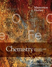 Chemistry : Principles and Reactions, Hardback Book