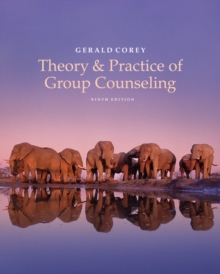 Theory and Practice of Group Counseling, Hardback Book