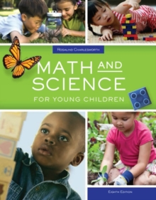 Math and Science for Young Children, Paperback / softback Book