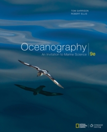 Oceanography : An Invitation to Marine Science, Paperback / softback Book