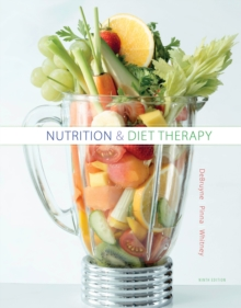 Nutrition and Diet Therapy, Paperback / softback Book