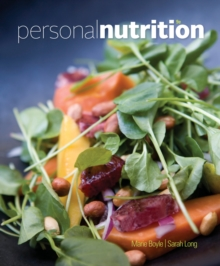 Personal Nutrition, Paperback Book