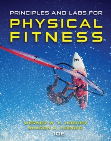 Principles and Labs for Physical Fitness, Paperback / softback Book
