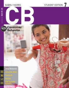 CB7 (with CourseMate and Career Transitions 2.0, 1 term (6 months) Printed Access Card), Mixed media product Book