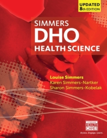 DHO Health Science Updated, Hardback Book