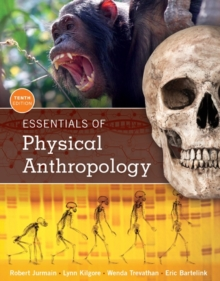 Essentials of Physical Anthropology, Paperback / softback Book