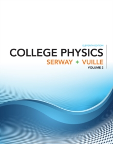 College Physics, Volume 2, Paperback Book