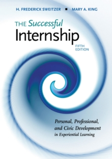 The Successful Internship, Paperback Book