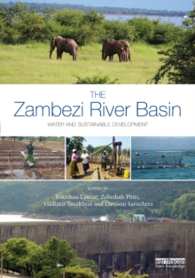 The Zambezi River Basin : Water and sustainable development, PDF eBook