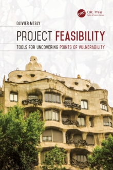 Project Feasibility : Tools for Uncovering Points of Vulnerability, EPUB eBook