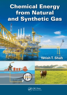 Chemical Energy from Natural and Synthetic Gas, EPUB eBook