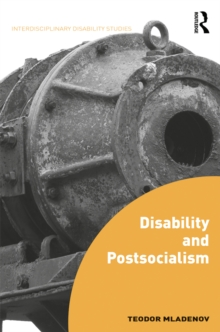 Disability and Postsocialism, PDF eBook