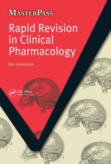 Rapid Revision in Clinical Pharmacology, EPUB eBook