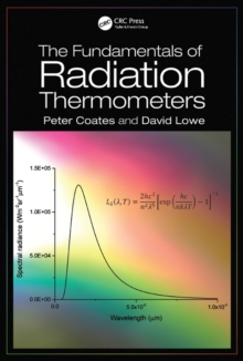 The Fundamentals of Radiation Thermometers, EPUB eBook