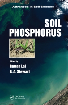 Soil Phosphorus, EPUB eBook