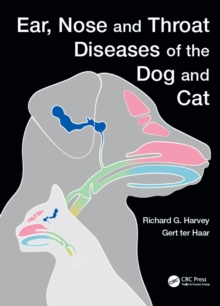 Ear, Nose and Throat Diseases of the Dog and Cat, EPUB eBook