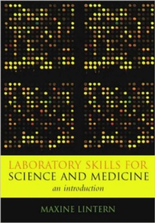 Laboratory Skills for Science and Medicine : An Introduction, EPUB eBook