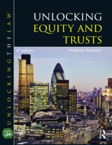law of property equity and trusts The constitution of express trusts the trust becomes fully constituted when: the trustee has legal title to the trust property ie the legal transfer formalities have been complied with - or equity will assist in completing the transfer and the three certainties are fulfilled 1.