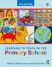 Learning to Teach in the Primary School, EPUB eBook