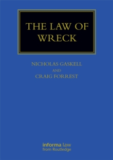 The Law of Wreck, EPUB eBook