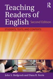 Teaching Readers of English : Students, Texts, and Contexts, PDF eBook