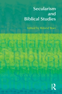 biblical and secular perspectives on the causes of dysfunctional turnover The index's study does not show that religion causes turmoil and secularism causes peace, the only thing being able to argue about is how religious countries do not have anything to prove the point that religion causes peace.