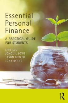 Essential Personal Finance : A Practical Guide for Students, PDF eBook